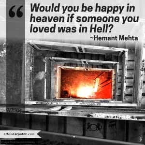 would you be happy