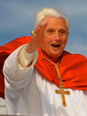 Australia - Pope Benedict XVI - World Youth Day