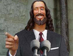 Jesus-7 rees