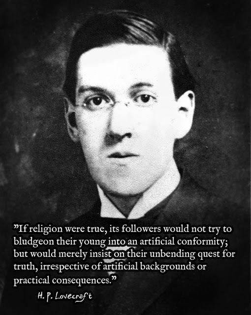 If religion