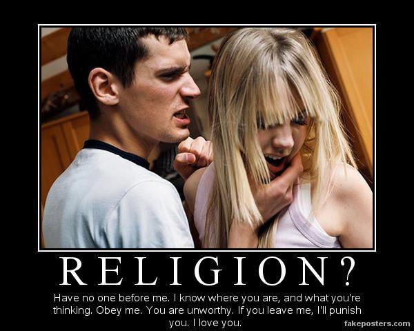 Religion..have