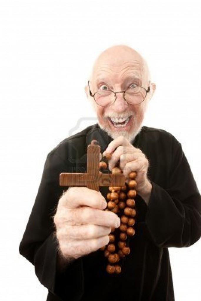 priest-wooden-cross
