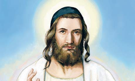 Jewish Jesus 3