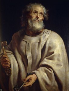 pope peter