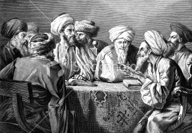 jewish priests 3