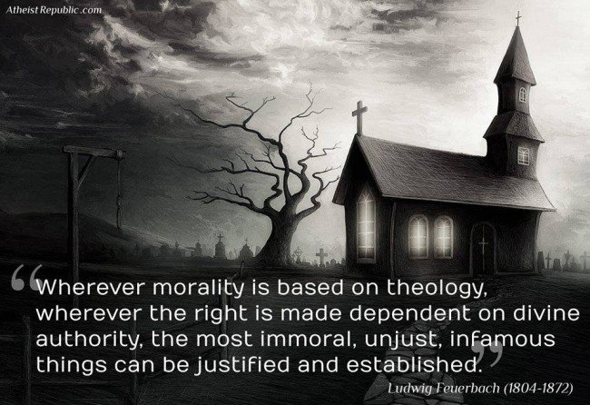 wherever morality