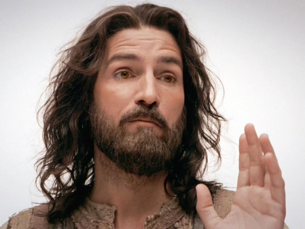 Goodbye Jesus! Good riddance!