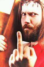 Angry Jesus 2